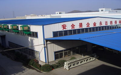 ChinaCap Embroidery MachineCompany