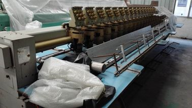China Japan Used Barudan Embroidery Machine With Multipurpose BEMSH-YN2-22T supplier