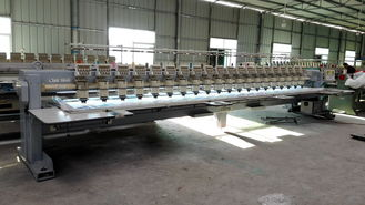 China High Performance Barudan Embroidery Machine Used Embroidery Equipment supplier