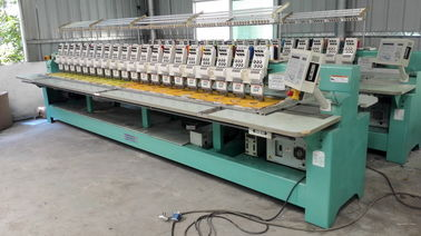 China Refurbished Tajima Embroidery Machine TMFD-620 supplier