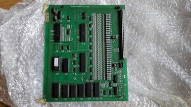 China Used Industrial Embroidery Machines Board 4514 With CE Certification factory