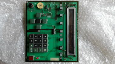 China Second Hand Barudan Used Embroidery Machines Board High Precision 7020 factory