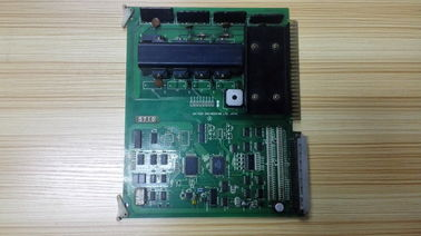 China Computerized Barudan Embroidery Machine Parts Electronic Board 5710 factory