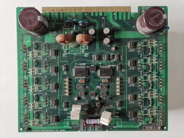 China Durable Barudan Embroidery Machine Spare Parts Electronic Circuit Board 5720 factory