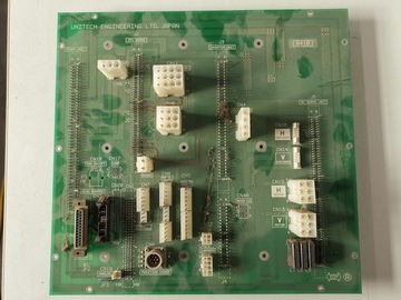China Used Condition Computer Embroidery Machine Parts 8410 Board High Duablity distributor